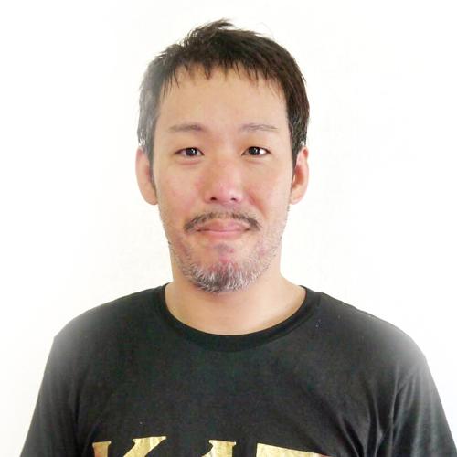 坂本 浩一   マッハ道場   マッハキックボクシングプラス柏 のトレーナー