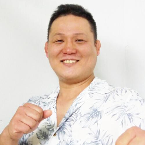 高橋義克   マッハ道場 龍ケ崎本部のトレーナー