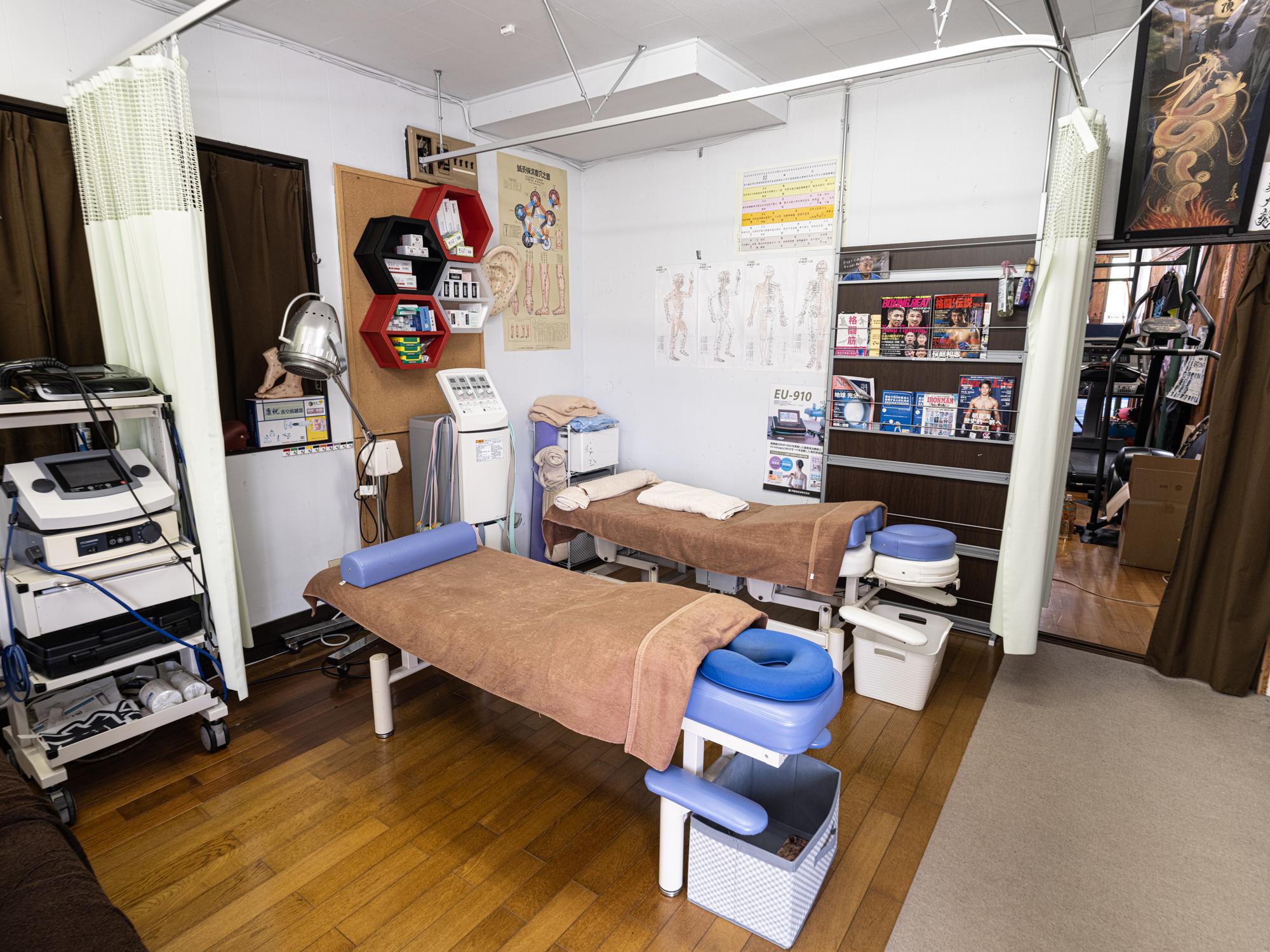 マッハ接骨院 茨城・龍ケ崎院。現役アスリートが施術。試合やトレーニング時のパフォーマンスを高めます。